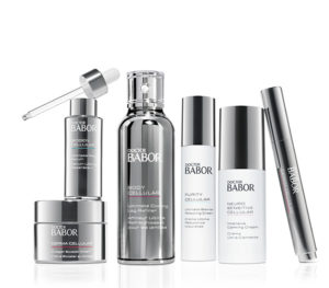 huid verbeterende behandeling